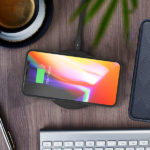RAVPOWER Qi-certified Wireless Charger 10W