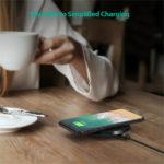 RAVPOWER Qi-certified Wireless Charging...