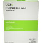 GIZZU High Speed V2.0...
