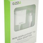 GIZZU Mini Display Port...
