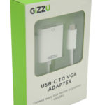 GIZZU USB-C to VGA...