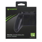SparkFox Controller Battery Pack...