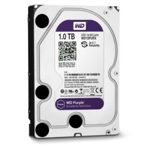 WD Purple 1TB 3.5...
