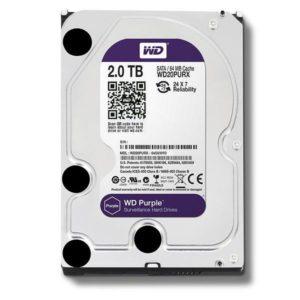 WD Purple 2TB 3.5...