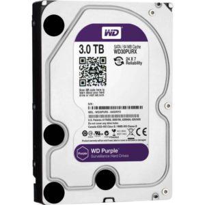 WD Purple 3TB 3.5...