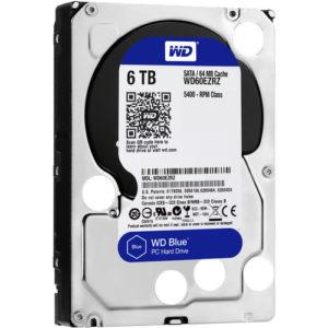 WD Blue 6TB 3.5...