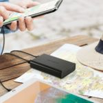 Ravpower 10000mAh Power Bank with 3.4A Output