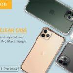 Comsoon iPhone 11 Pro...