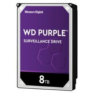 WD Purple 8TB 3.5...