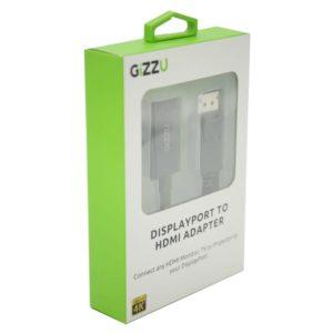 GIZZU Display Port to...