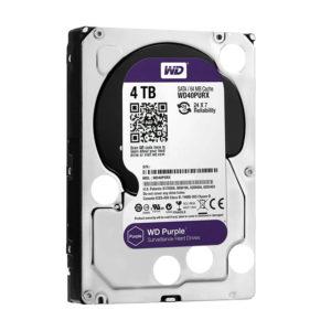 WD Purple 4TB 3.5...
